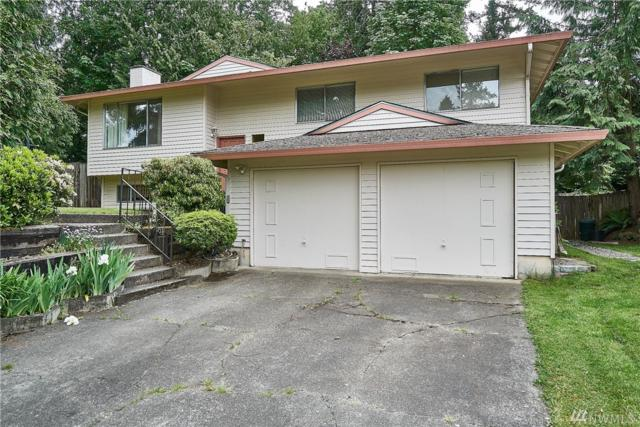 23308 135TH Ave SE, Kent, WA 98042 (#1292231) :: Kwasi Bowie and Associates