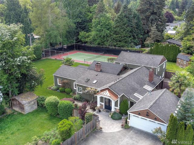 10409 42nd Ave NE, Seattle, WA 98125 (#1292254) :: Better Homes and Gardens Real Estate McKenzie Group