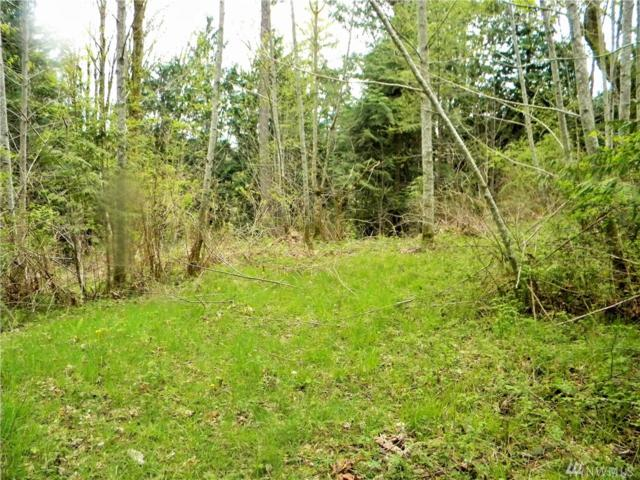 35 Lot Anderson Hill Rd, Silverdale, WA 98383 (#1292259) :: Priority One Realty Inc.