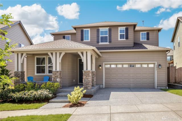 9217 Ash Ave SE, Snoqualmie, WA 98065 (#1292267) :: The DiBello Real Estate Group