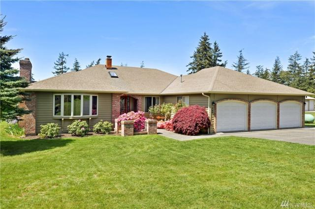 395 Russell Rd, Camano Island, WA 98282 (#1292275) :: Morris Real Estate Group