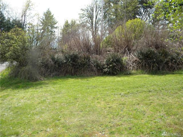 43 #Lot Quarry St, Bremerton, WA 98312 (#1292297) :: Kwasi Bowie and Associates