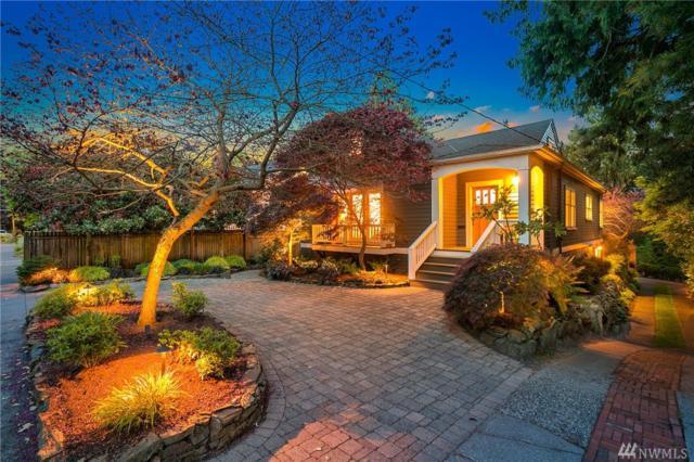 2283 NE 60th St, Seattle, WA 98115 (#1292301) :: Icon Real Estate Group
