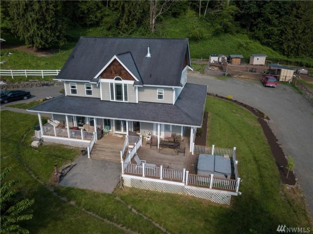 34349 SE 39 Place, Fall City, WA 98024 (#1292323) :: Real Estate Solutions Group