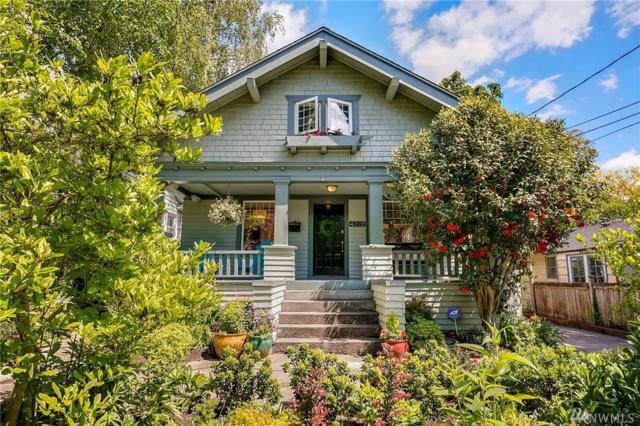 4222 Thackeray Place NE, Seattle, WA 98105 (#1292333) :: Alchemy Real Estate