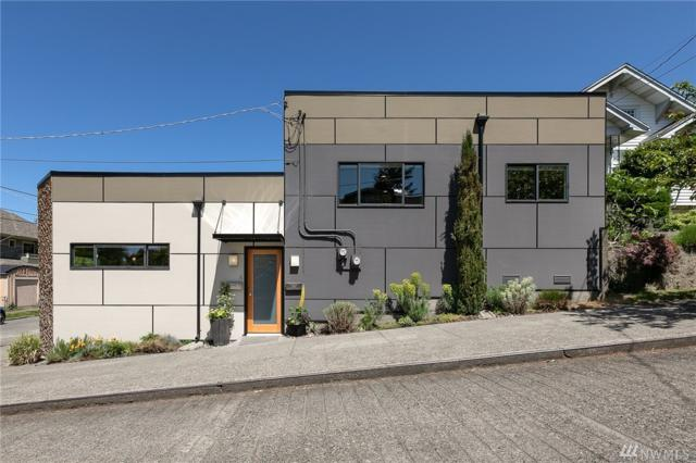 100 N 70th St, Seattle, WA 98103 (#1292340) :: Better Homes and Gardens Real Estate McKenzie Group