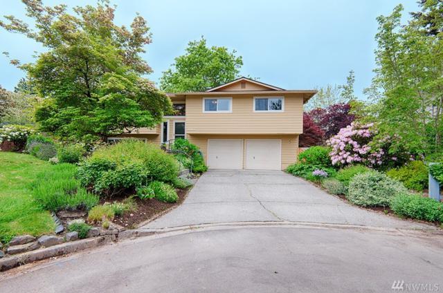 12851 NE 145th Place, Kirkland, WA 98034 (#1292343) :: The DiBello Real Estate Group