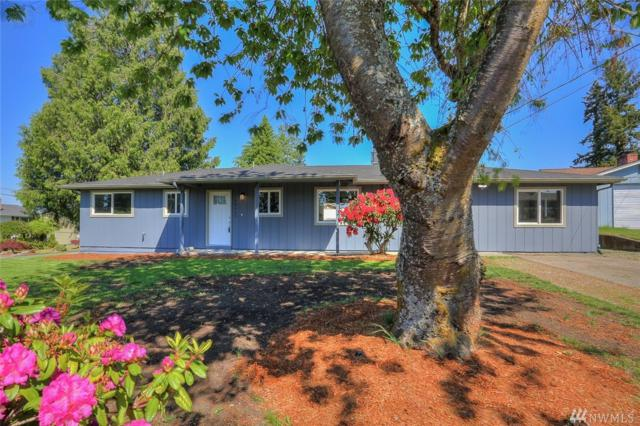 28420 49th Ave S, Auburn, WA 98001 (#1292357) :: Morris Real Estate Group