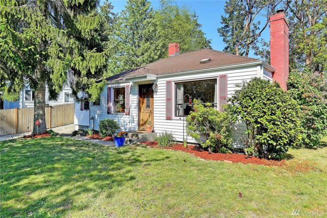 15642 5th Ave NE, Shoreline, WA 98155 (#1292425) :: Better Homes and Gardens Real Estate McKenzie Group