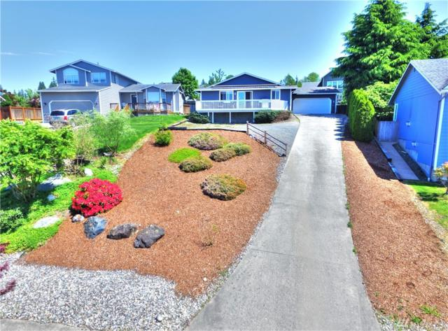 17709 Upland Dr, Arlington, WA 98223 (#1292433) :: Ben Kinney Real Estate Team