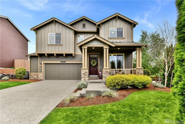27807 NE 147th Place, Duvall, WA 98019 (#1292450) :: Homes on the Sound