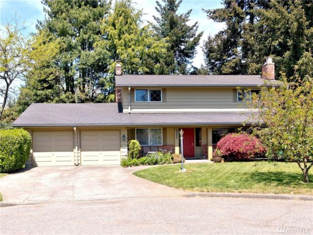 2320 N 159th St, Shoreline, WA 98133 (#1292455) :: The DiBello Real Estate Group