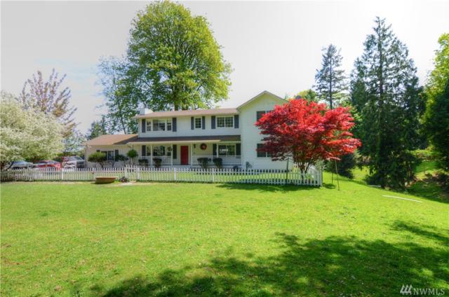 4853 NE Totten Rd, Poulsbo, WA 98370 (#1292469) :: Mike & Sandi Nelson Real Estate