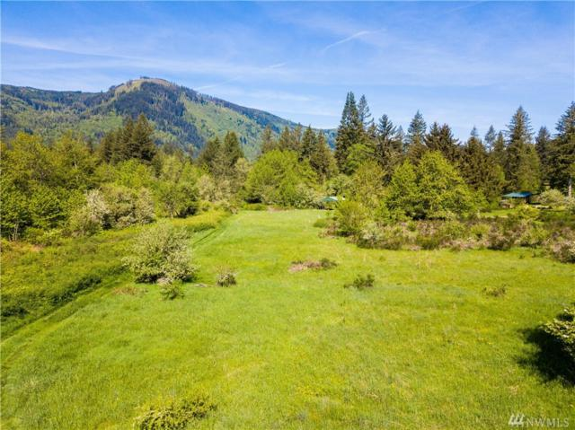 0 Casey Rd At Mt Baker Hwy, Deming, WA 98244 (#1292480) :: Real Estate Solutions Group