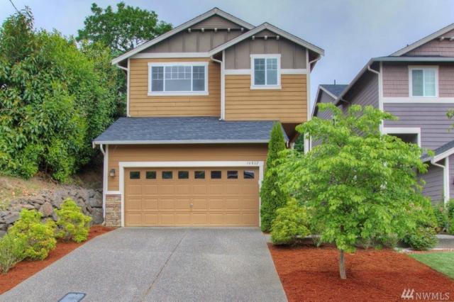 16802 104th Ave SE, Renton, WA 98055 (#1292494) :: The DiBello Real Estate Group
