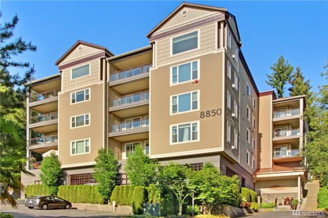 8850 Woodinville-Redmond Rd NE #506, Redmond, WA 98052 (#1292512) :: Real Estate Solutions Group