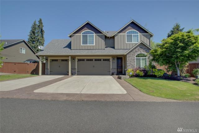 12504 NW 31st Ave, Vancouver, WA 98685 (#1292514) :: Homes on the Sound