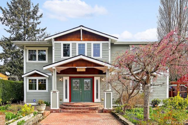 11228 37th Ave SW, Seattle, WA 98146 (#1292518) :: Homes on the Sound
