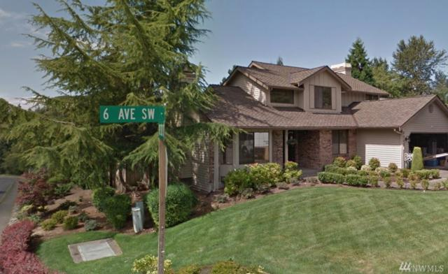 32931 6th Ave SW, Federal Way, WA 98023 (#1292525) :: Keller Williams - Shook Home Group