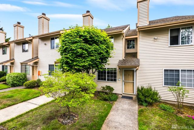 115 124th St SE G5, Everett, WA 98208 (#1292538) :: Ben Kinney Real Estate Team