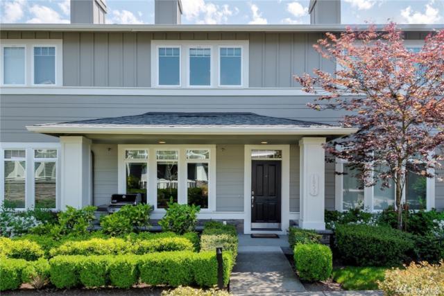 1853 11th Lane NE #1305, Issaquah, WA 98029 (#1292552) :: Morris Real Estate Group