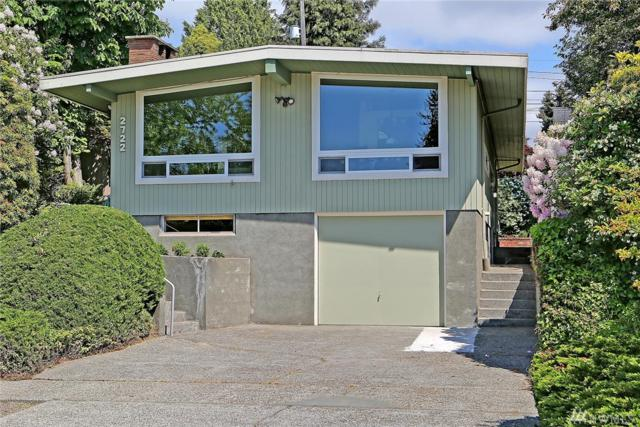 2722 48th Ave SW, Seattle, WA 98116 (#1292573) :: Morris Real Estate Group