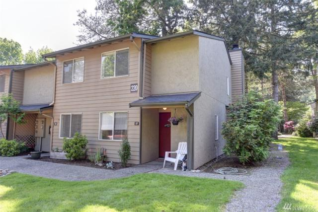 220 Newport Wy NW E37, Issaquah, WA 98027 (#1292583) :: Morris Real Estate Group