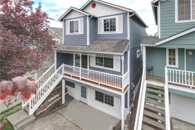 1023 E Broad St, Bremerton, WA 98310 (#1292605) :: Icon Real Estate Group
