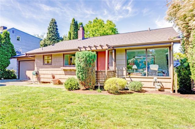 3530 NE 94th St, Seattle, WA 98115 (#1292609) :: Ben Kinney Real Estate Team