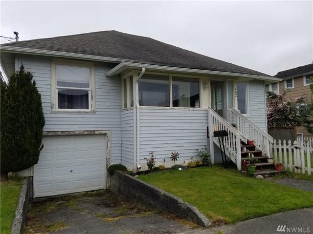 402 N Jefferson St, Aberdeen, WA 98520 (#1292610) :: Homes on the Sound