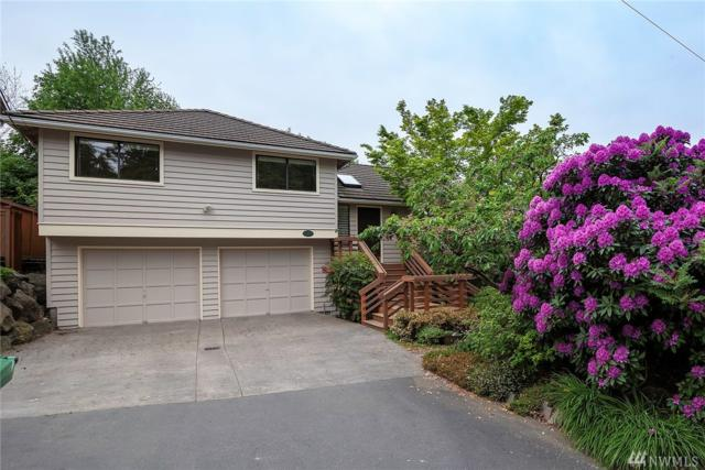 4327 SW Trenton St, Seattle, WA 98136 (#1292623) :: Homes on the Sound
