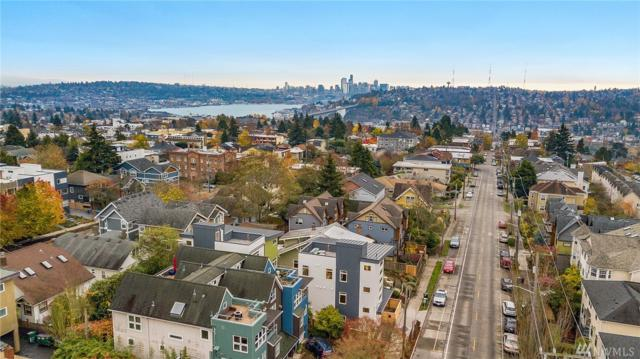 4422 Phinney Ave N, Seattle, WA 98103 (#1292675) :: Beach & Blvd Real Estate Group