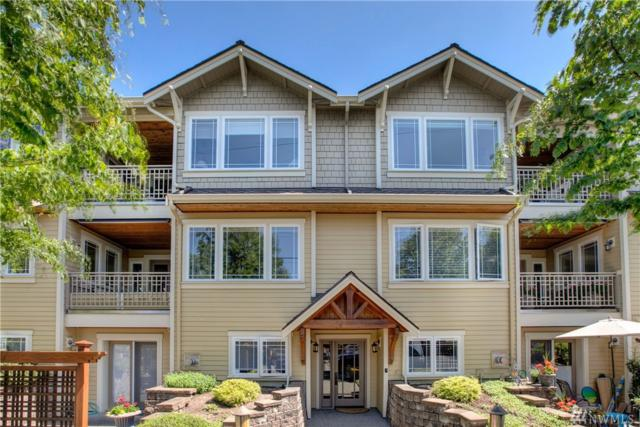 600 Bell St #301, Edmonds, WA 98020 (#1292687) :: Real Estate Solutions Group