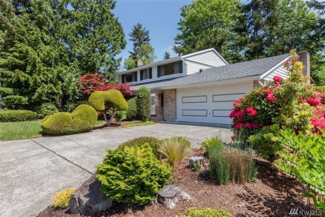 1816 175th Place NE, Bellevue, WA 98008 (#1292691) :: The DiBello Real Estate Group
