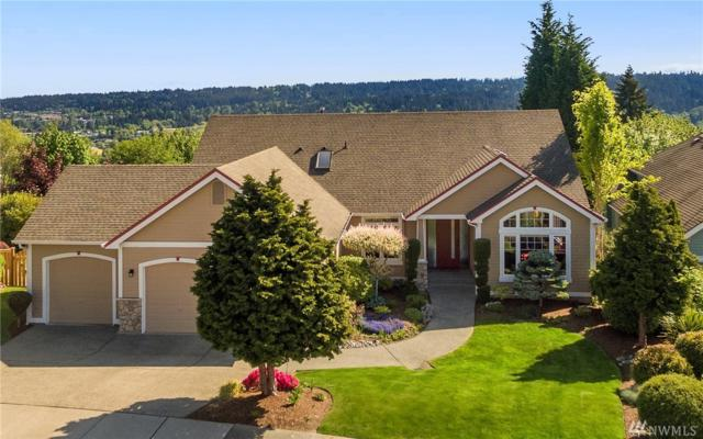 15520 129th Ave NE, Woodinville, WA 98072 (#1292700) :: Homes on the Sound