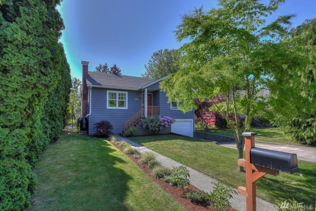9003 8th Ave NW, Seattle, WA 98117 (#1292710) :: Kwasi Bowie and Associates
