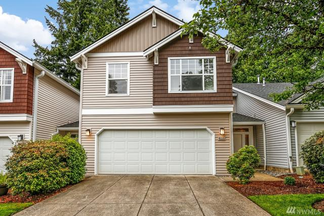 1603 NE 89th Place #18, Vancouver, WA 98664 (#1292730) :: Kwasi Bowie and Associates