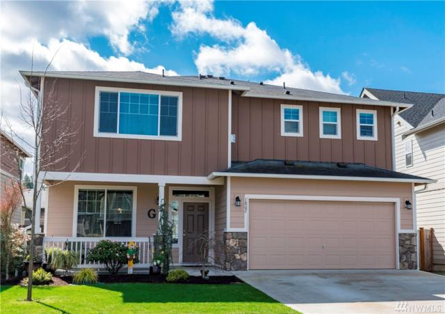1807 65th Ct SE, Tumwater, WA 98501 (#1292738) :: Homes on the Sound