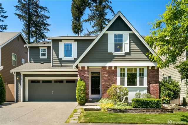 6929 Silent Creek Ave SE, Snoqualmie, WA 98065 (#1292745) :: The DiBello Real Estate Group
