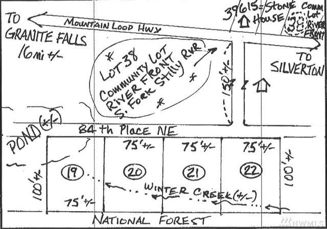396-XX 84th Place NE, Granite Falls, WA 98252 (#1292751) :: Homes on the Sound