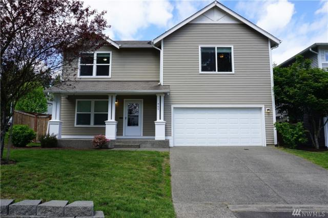960 Shea Lane SW, Tumwater, WA 98512 (#1292790) :: Homes on the Sound
