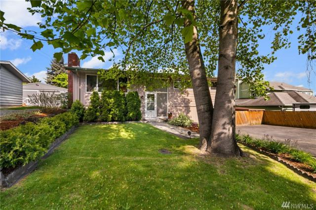 1400 Blaine Ave NE, Renton, WA 98056 (#1292795) :: The DiBello Real Estate Group