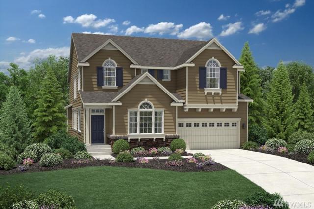 1618 246th Place NE Lot65, Sammamish, WA 98074 (#1292796) :: Entegra Real Estate