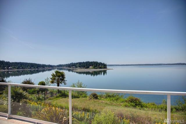 11008 54th St NW, Gig Harbor, WA 98335 (#1292815) :: Real Estate Solutions Group