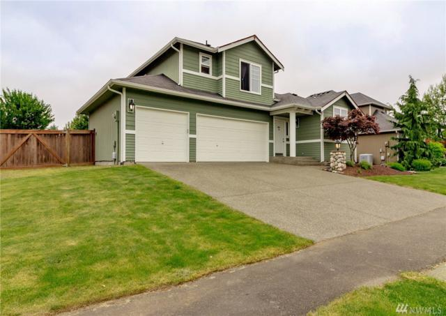 20304 86th Av Ct E, Spanaway, WA 98387 (#1292825) :: Real Estate Solutions Group