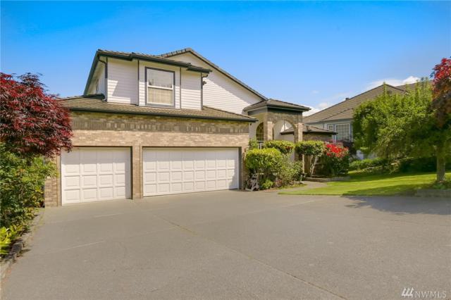 5419 Chinook Dr NE, Tacoma, WA 98422 (#1292834) :: Homes on the Sound