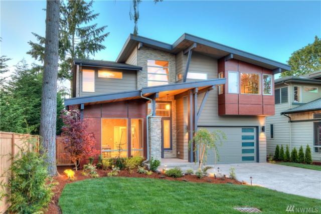 13102 NE 97th St #1, Kirkland, WA 98033 (#1292843) :: Icon Real Estate Group