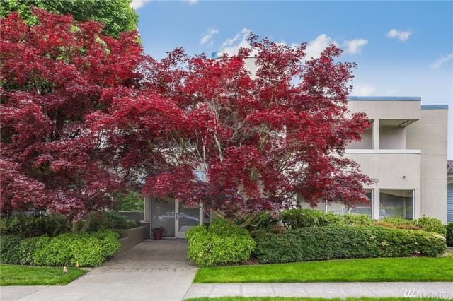 4457 44th Ave SW #301, Seattle, WA 98116 (#1292844) :: Better Homes and Gardens Real Estate McKenzie Group