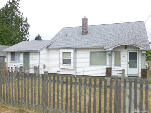 1216 12th St, Anacortes, WA 98221 (#1292850) :: Homes on the Sound