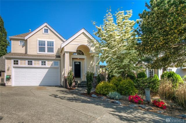7414 Dogwood Lane SE, Snoqualmie, WA 98065 (#1292854) :: The DiBello Real Estate Group